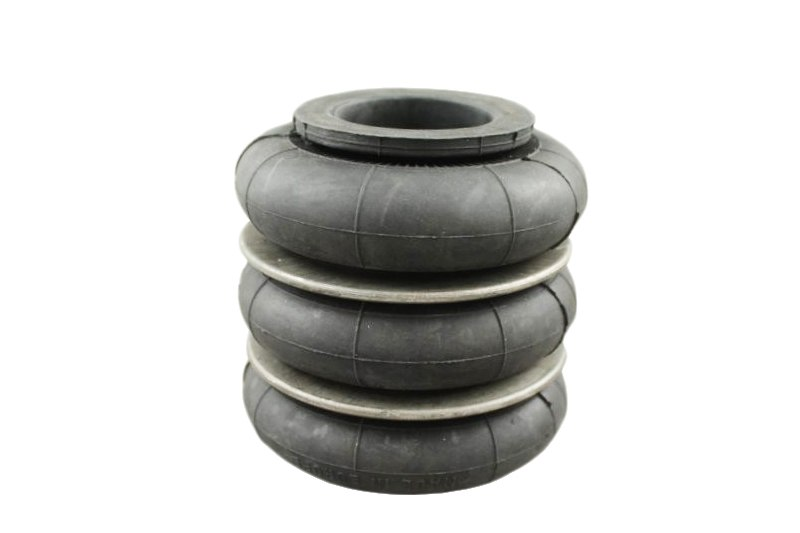 """Poduszka Rubena/Dunlop/Firestone - 4,5"""" /3 z pierścieniami - GRUBYGARAGE - Sklep Tuningowy"""